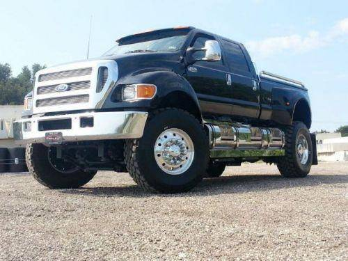 Ford - F550