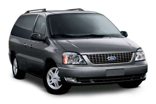 Ford - Freestar