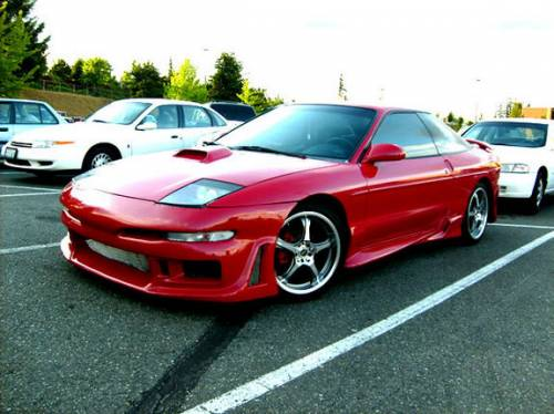 Shop For Ford Probe Body Kits And Car Parts On Bodykits