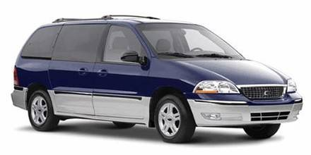 Ford - Windstar