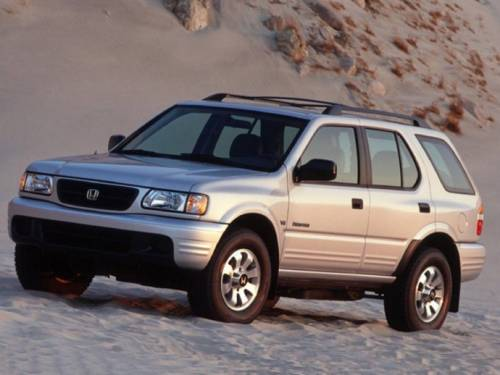 Honda - Passport