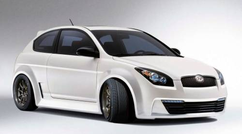 Shop For Hyundai Accent Hb Body Kits And Car Parts On