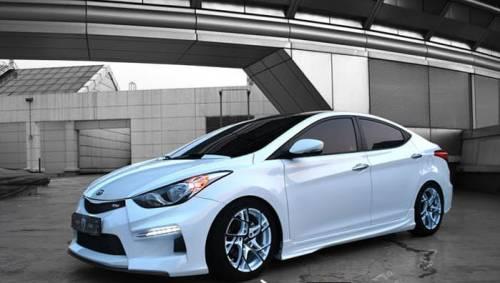 Shop by Vehicle - Hyundai