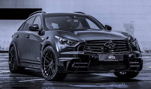 Shop for Infiniti FX45 Body Kits and Car Parts on Bodykitscom