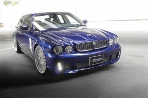 Shop by Vehicle - Jaguar