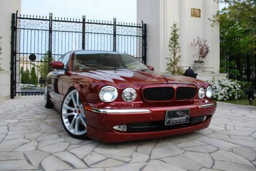 Shop For Jaguar Xj8 Body Kits And Car Parts On Bodykits Com