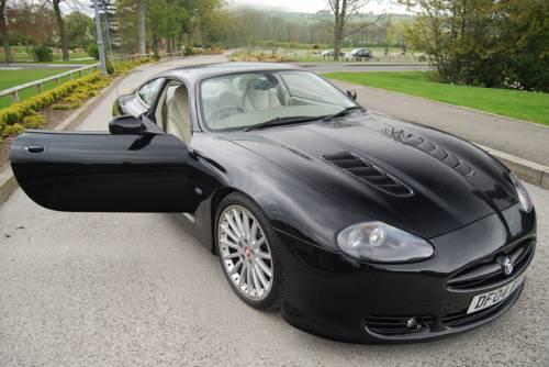 Shop for Jaguar XK8 Body Kits and Car Parts on Bodykits com