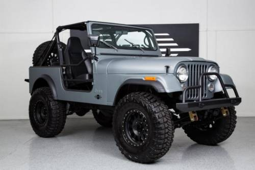 shop for jeep cj7 body kits and car parts on. Black Bedroom Furniture Sets. Home Design Ideas