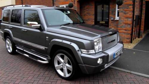 home catalog shop by vehicle jeep commander bodykits com commander. Cars Review. Best American Auto & Cars Review