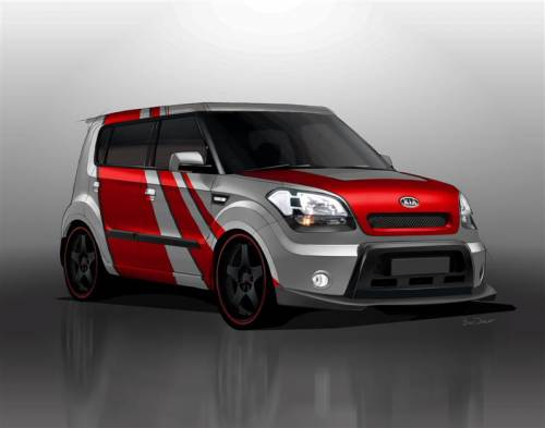 Shop for Kia Soul Body Kits and Car Parts on Bodykitscom
