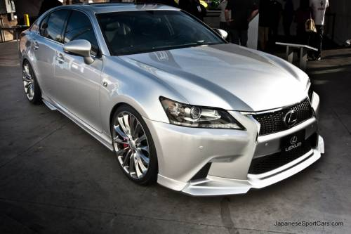 Shop For Lexus Gs Body Kits And Car Parts On Bodykits Com