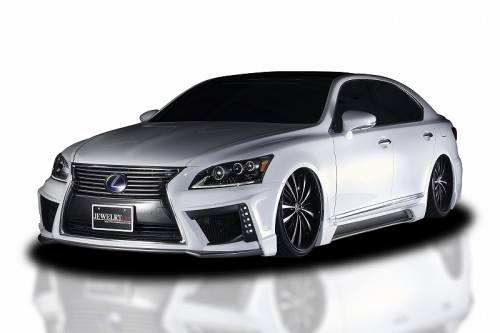 Lexus - IS