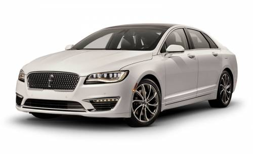 Lincoln - MKZ