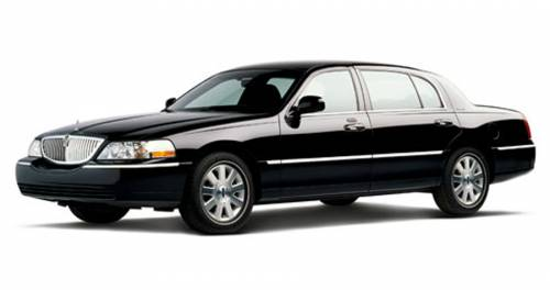 Shop For Lincoln Town Car Body Kits And Car Parts On Bodykits Com