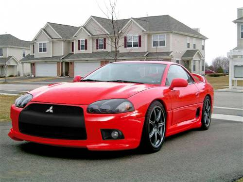 Shop for Mitsubishi 3000GT Body Kits and Car Parts on Bodykits.com