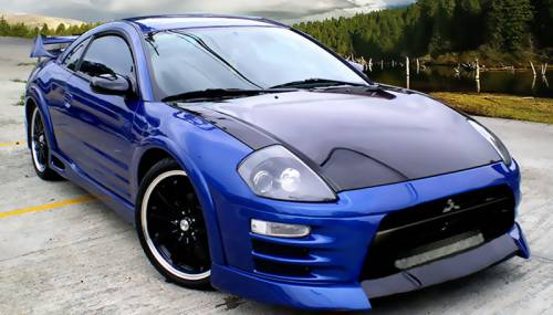 Shop For Mitsubishi Eclipse Body Kits And Car Parts On Bodykits Com