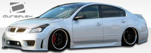 Shop for Nissan Altima Body Kits and Car Parts on Bodykits com