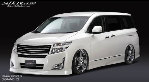 Shop For Nissan Quest Body Kits And Car Parts On Bodykits