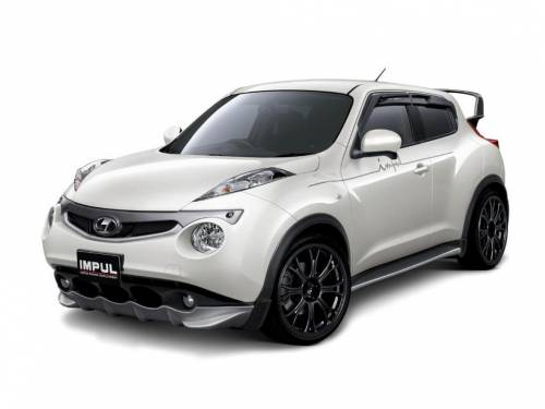 shop for nissan rogue body kits and car parts on. Black Bedroom Furniture Sets. Home Design Ideas