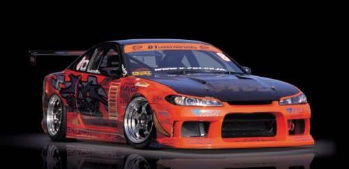 Nissan - S15