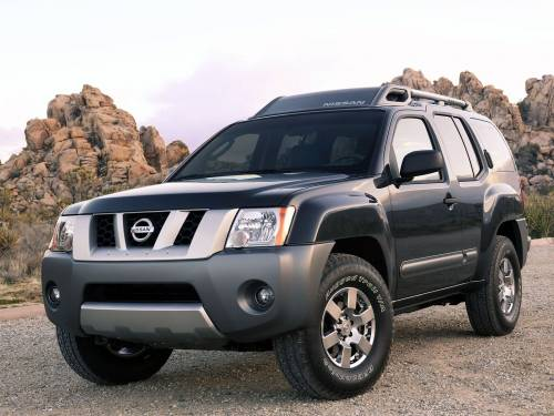 Shop for Nissan Xterra Body Kits and Car Parts on Bodykits com