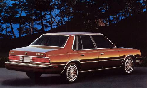 Plymouth - Caravelle