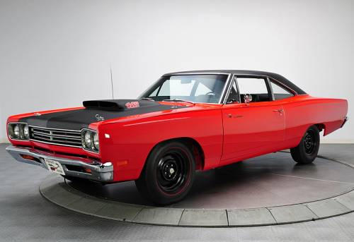 Plymouth - Road Runner