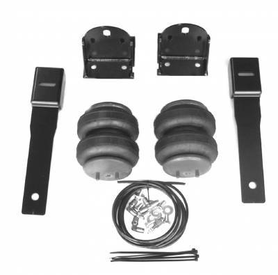 Suspension - Flip Kits