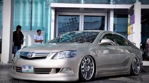 Shop For Toyota Avalon Body Kits And Car Parts On Bodykits Com