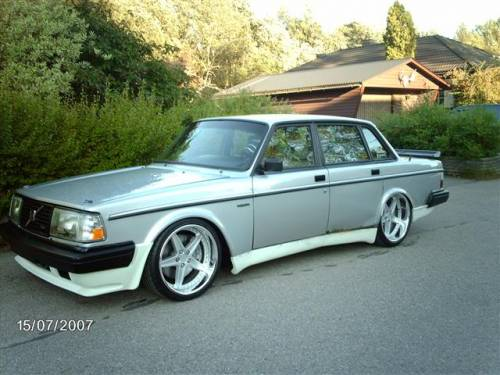 shop for volvo 240 body kits and car parts on. Black Bedroom Furniture Sets. Home Design Ideas