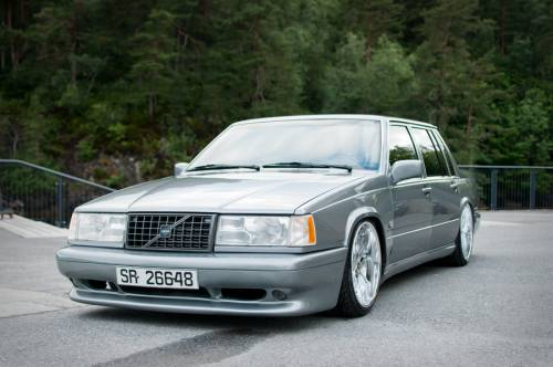 Shop for Volvo 740 Body Kits and Car Parts on Bodykits.com