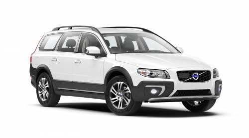 Shop for Volvo XC70 Body Kits and Car Parts on Bodykits com