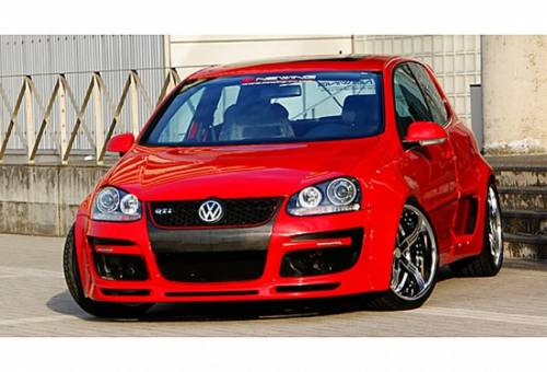Shop For Volkswagen Golf Gti Body Kits And Car Parts On