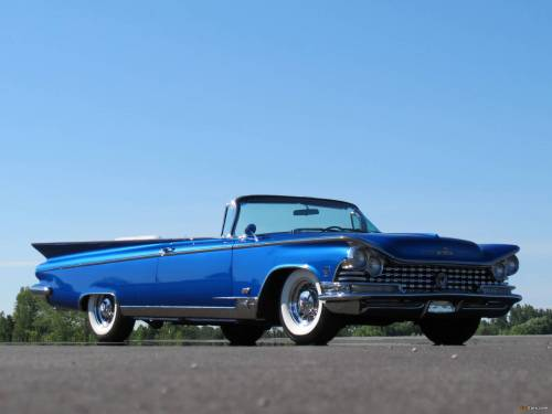 Buick - Electra