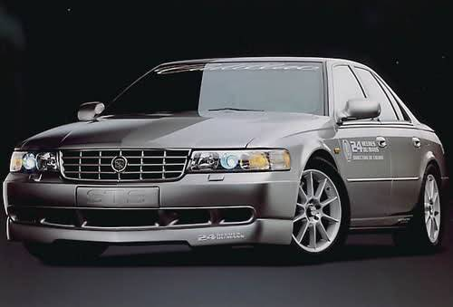 Shop For Cadillac Deville Body Kits And Car Parts On