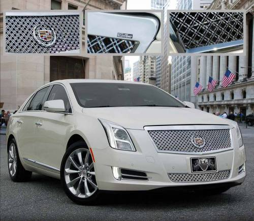 Cadillac Accessories Catalog: Shop For Cadillac DTS Body Kits And Car Parts On Bodykits.com