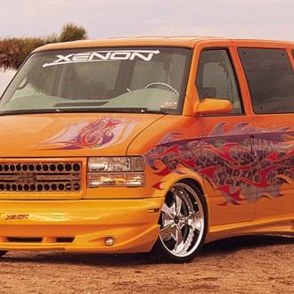Shop for Chevrolet Astro Van Body Kits and Car Parts on