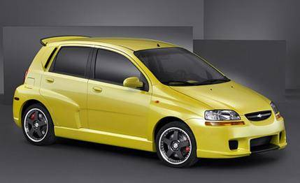 Shop For Chevrolet Aveo Body Kits And Car Parts On Bodykits Com
