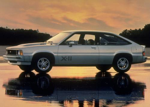 Chevrolet - Citation