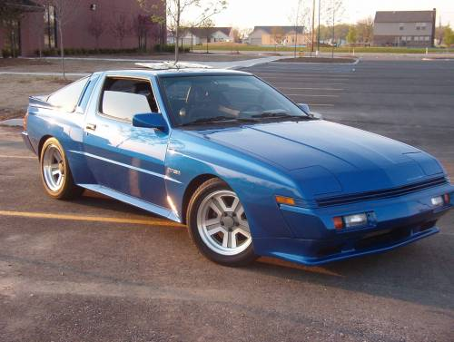 Chrysler - Conquest