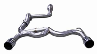 Car Parts - Exhaust