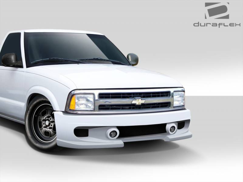 F on 1994 Chevy S10