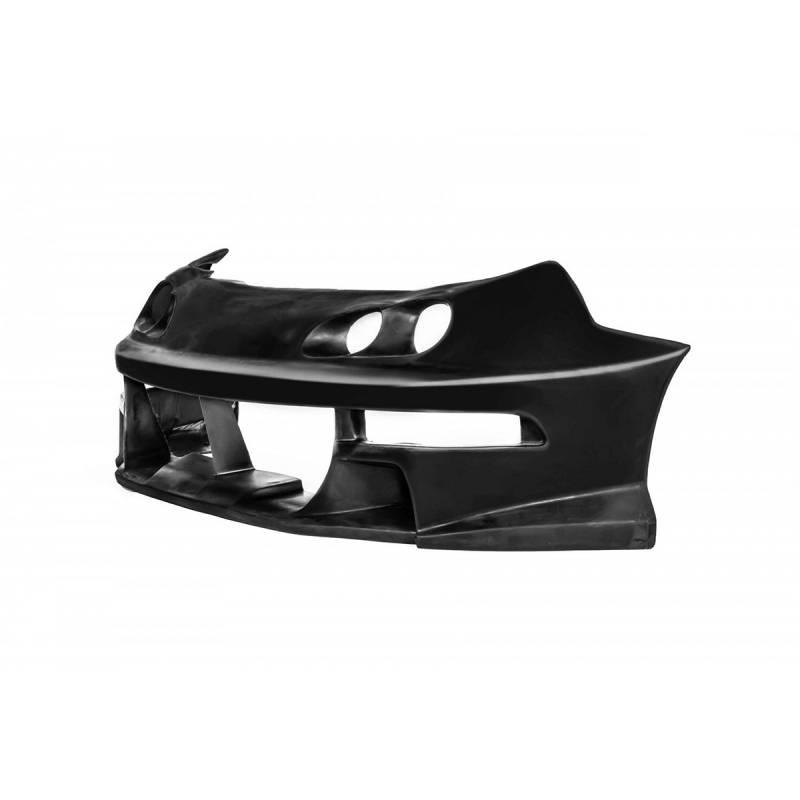 Acura Integra EX Spec Style KBD Urethane Front Body Kit