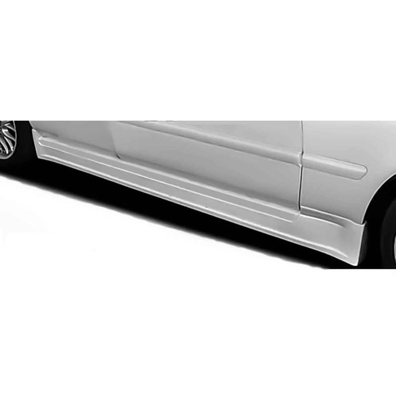 Acura TL 3.2 S Style KBD Urethane 5 Pcs Full Body Kit 37-2115