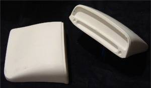 CPC - Ford Mustang CPC Lower Side Scoop - BOD-068-106