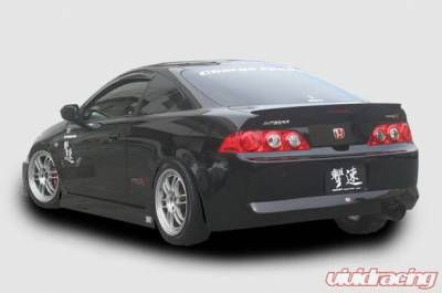 Chargespeed - Acura RSX Chargespeed Kouki Wide Body Full Body Kit - CS208FKW