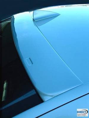 Custom - Roof Spoiler Wing AC Style