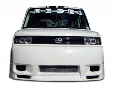 Custom Disco - Scion xB Duraflex Skyline Body Kit - 4 Piece - 103564
