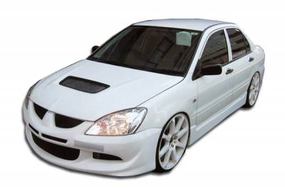 Extreme Dimensions 16 - Mitsubishi Lancer Duraflex Evo 8 Body Kit - 4 Piece - 103958