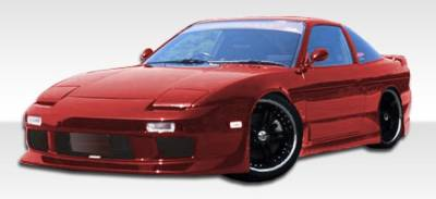 Nissan 240SX Duraflex GP-2 Body Kit - 4 Piece - 104259